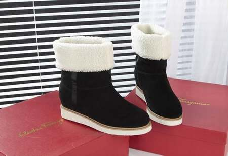 boots neige femme decathlon