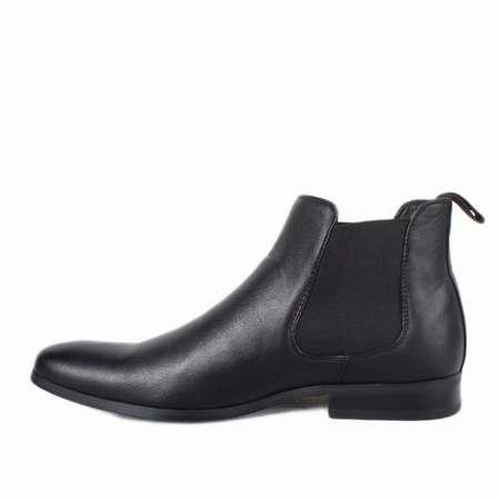 low boots camel pas cher
