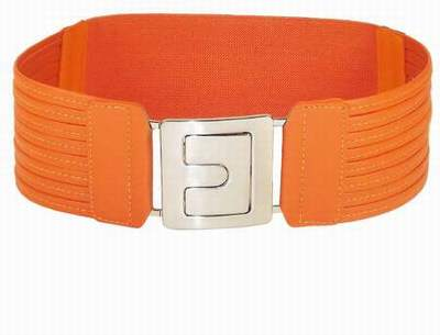 f4fa64d5bd5 ceinture hermes femme orange