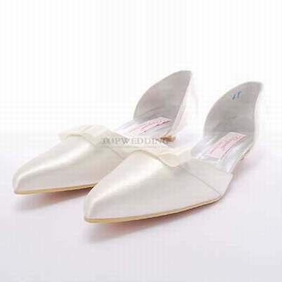 3a39156341ee chaussure mariage espagnole