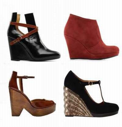 7fad02d1feffbe chaussures compensees louis vuitton,sandales compensees  brandalley,chaussures compensees d'occasion