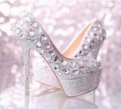 chaussures de mariage fushiachaussure de mariage dorechaussures mariee nacrees - Chaussure Fushia Mariage