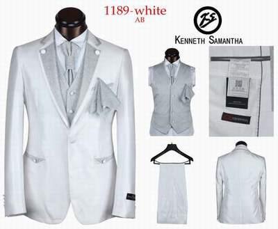 costume Kenneth Samantha homme en lin devred 5eae671a5e9
