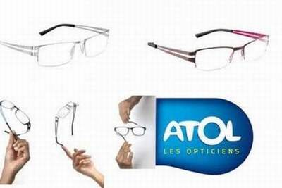 Pour Atol Ford Lunette Homme Blanches Atol lunettes lunettes Tom JFKTl1c
