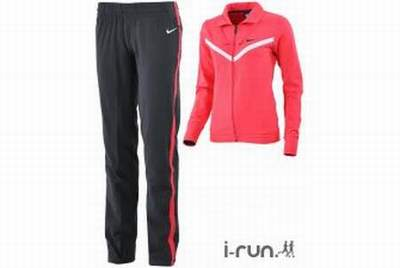 1178ee93e21 survetement nike slim femme